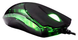 RAZER Diamondback Acid Green USB