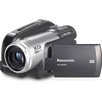 PANASONIC NV-GS330