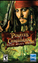 Pirates of the Caribbean 3. Русская версия (DS)