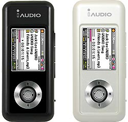 COWON iAudio U3 4Gb