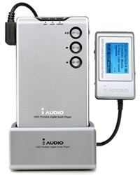 COWON iAudio M3 20Gb