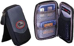Lowepro D-Res 4 Memory Wallet