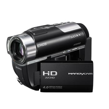 SONY HDR-UX10E